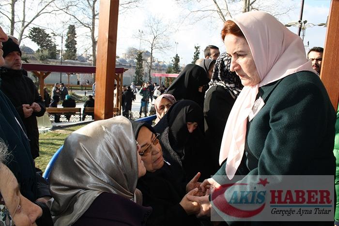 Türkmendağı Şehidi dualarla uğurlandı 2