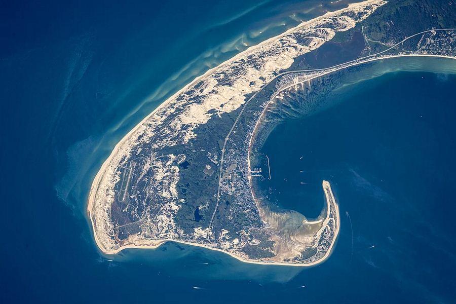 Uzaydan çekilen En İyi 15 Yeryüzü Fotoğrafı 11