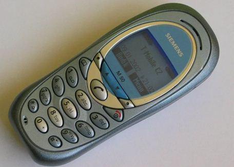 Zamanın en efsane telefonları 12