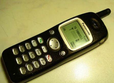 Zamanın en efsane telefonları 2