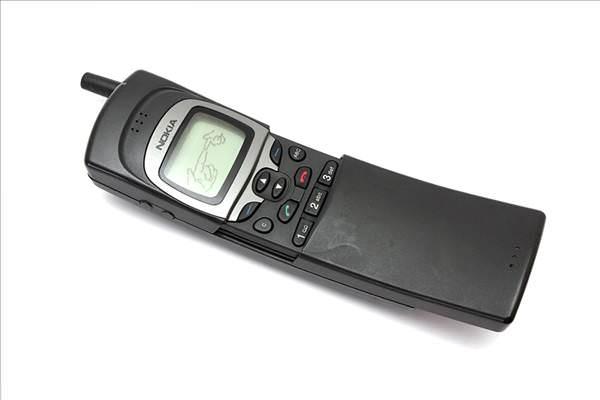Zamanın en efsane telefonları 27