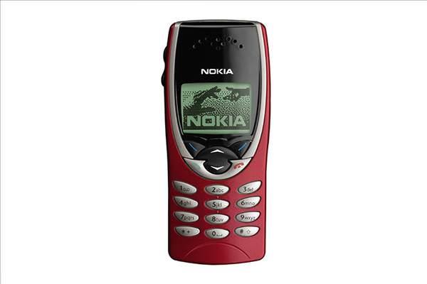 Zamanın en efsane telefonları 32