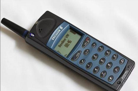 Zamanın en efsane telefonları 34