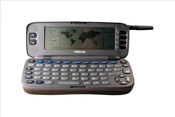 Zamanın en efsane telefonları 36