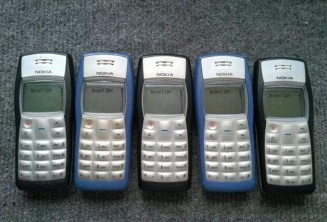 Zamanın en efsane telefonları 4