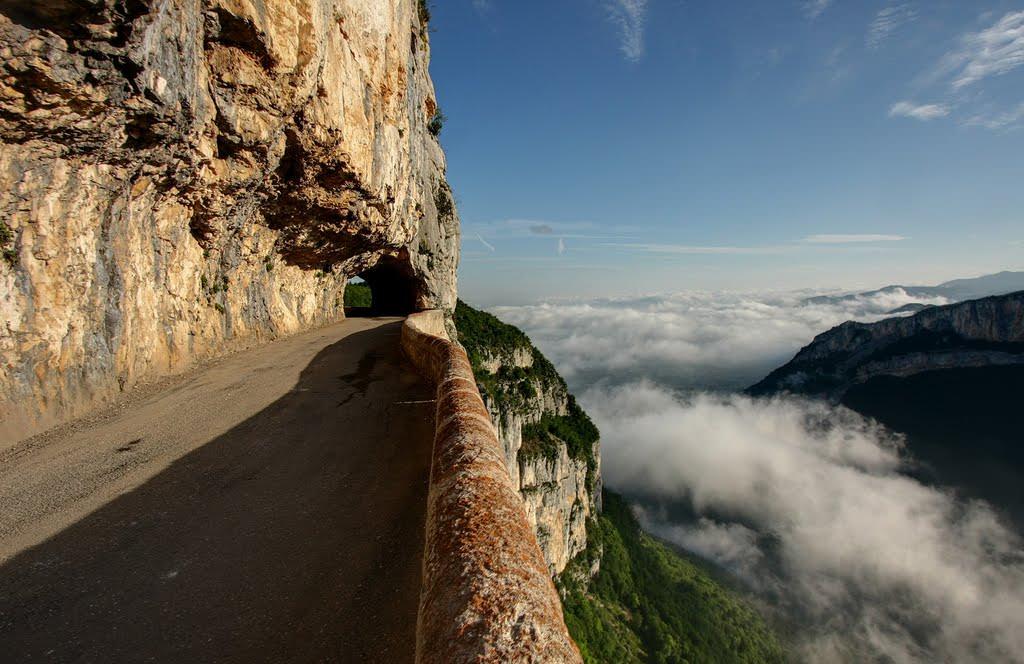 Dünyanın en güzel yolları 13