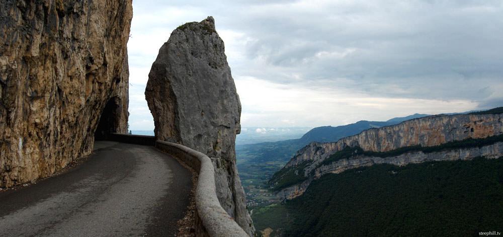 Dünyanın en güzel yolları 15