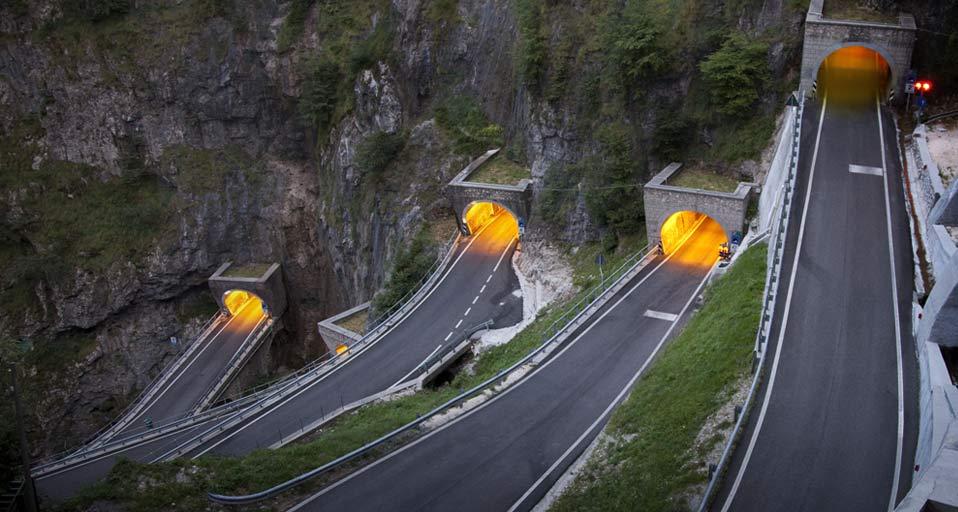 Dünyanın en güzel yolları 21