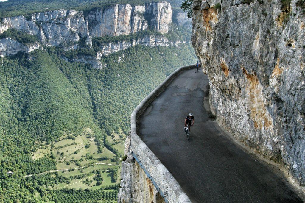 Dünyanın en güzel yolları 26