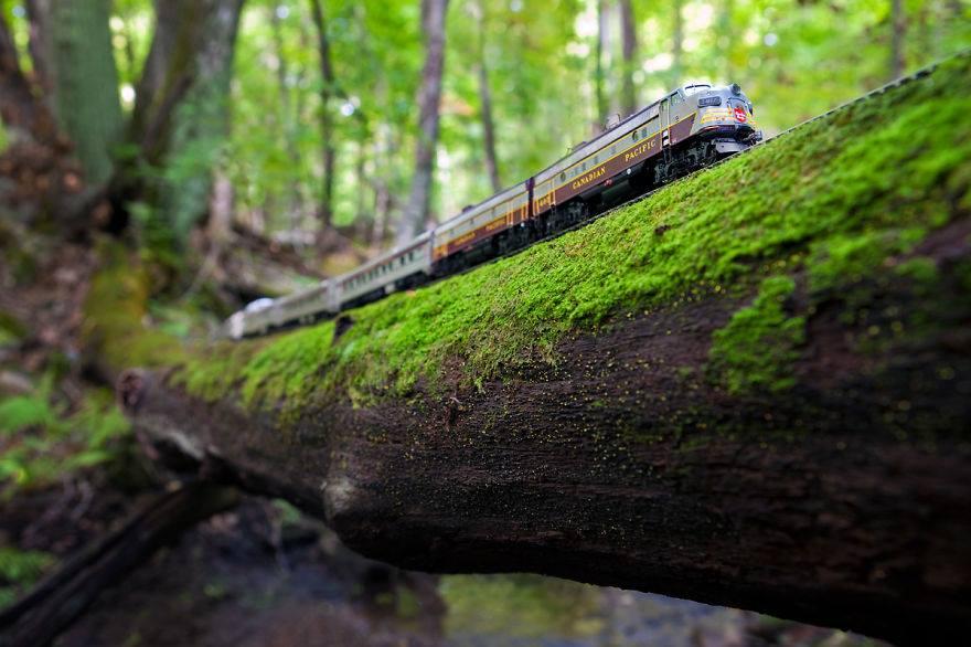 Trenler Güzeldir 14