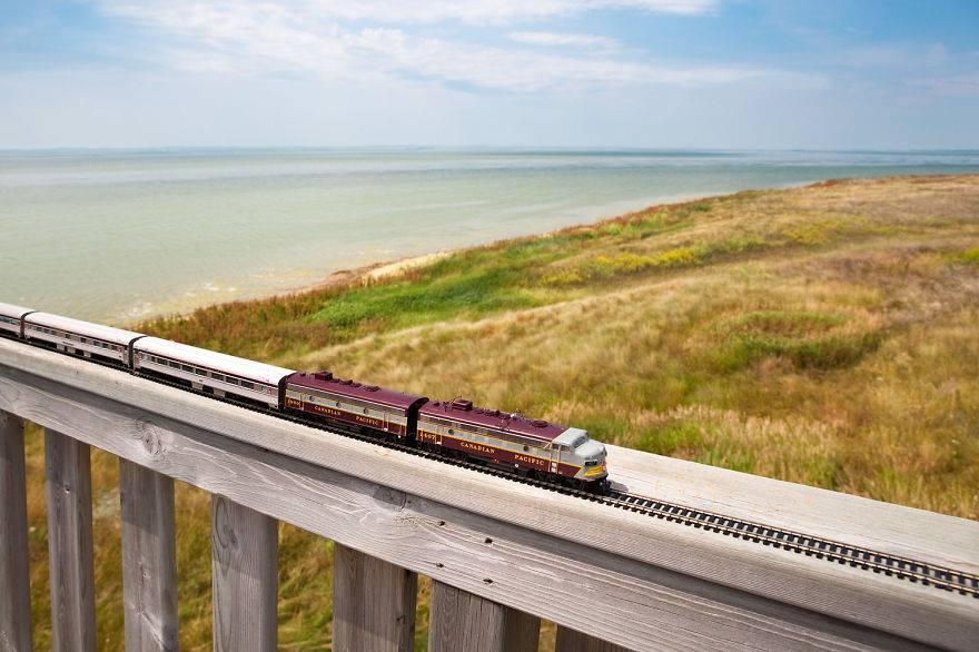 Trenler Güzeldir 16