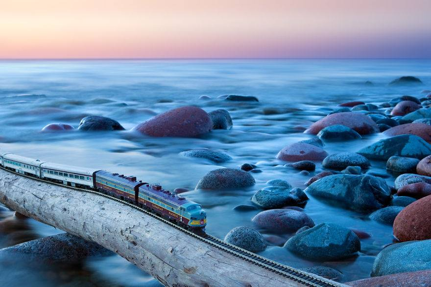Trenler Güzeldir 17