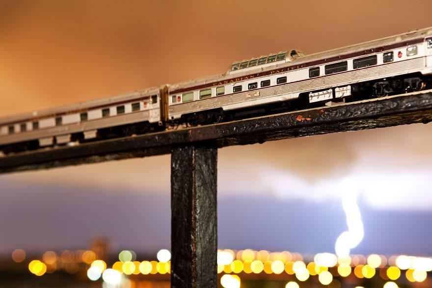 Trenler Güzeldir 3