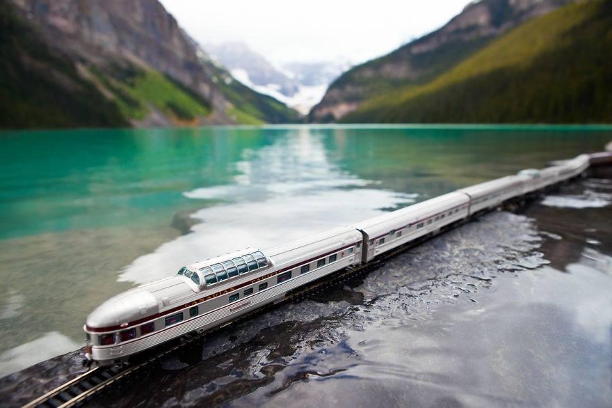 Trenler Güzeldir 6
