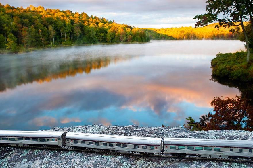Trenler Güzeldir 8