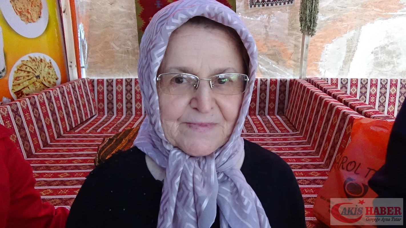 Zehra öğretmenin öğrencilerinden 41 yıllık vefa 6