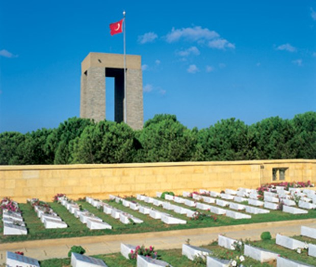 Türkiye'de görülmesi gereken 50 yer 11