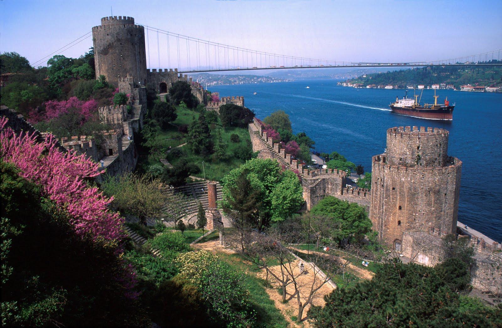 Türkiye'de görülmesi gereken 50 yer 32