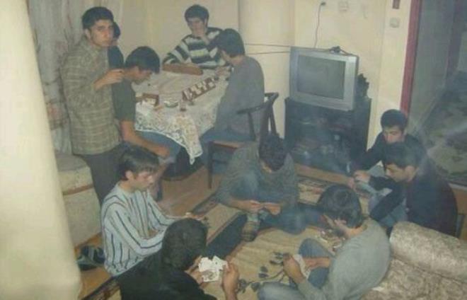Hayal sınırlarını zorlayan öğrenci evleri 29
