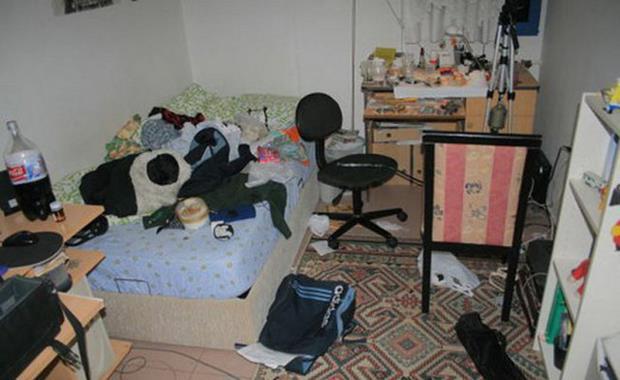 Hayal sınırlarını zorlayan öğrenci evleri 8