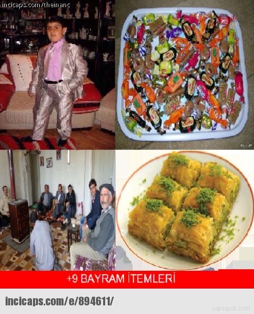 En komik Ramazan Bayramı capsleri 15