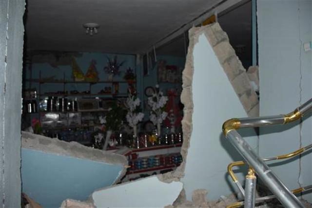 Adıyaman'daki depremden ilk fotoğraflar 1