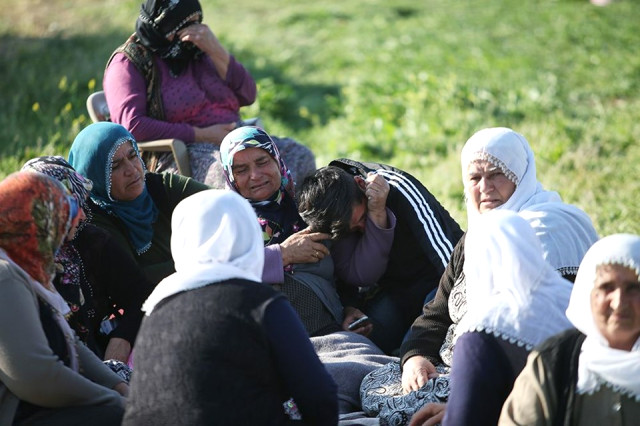 Adıyaman'daki depremden ilk fotoğraflar 4