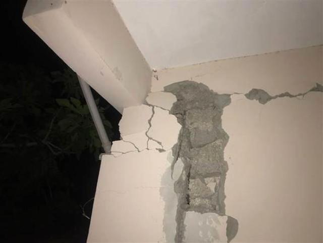 Adıyaman'daki depremden ilk fotoğraflar 9