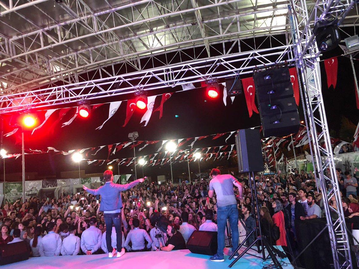Pamukkale Spor Oyunları'na Sinan Akçıl damgası! 1