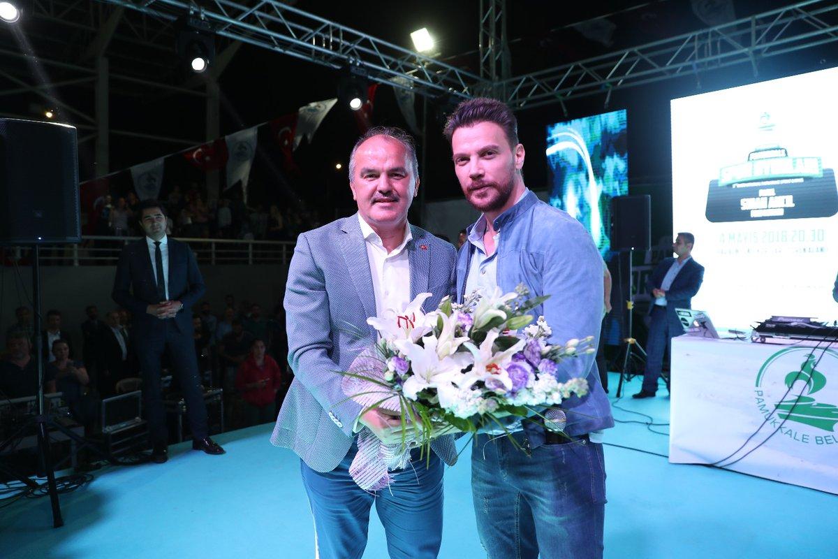 Pamukkale Spor Oyunları'na Sinan Akçıl damgası! 3