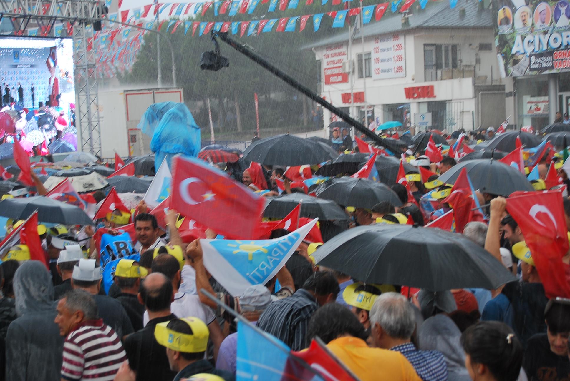 Başkan Akşener Denizli'de! 27