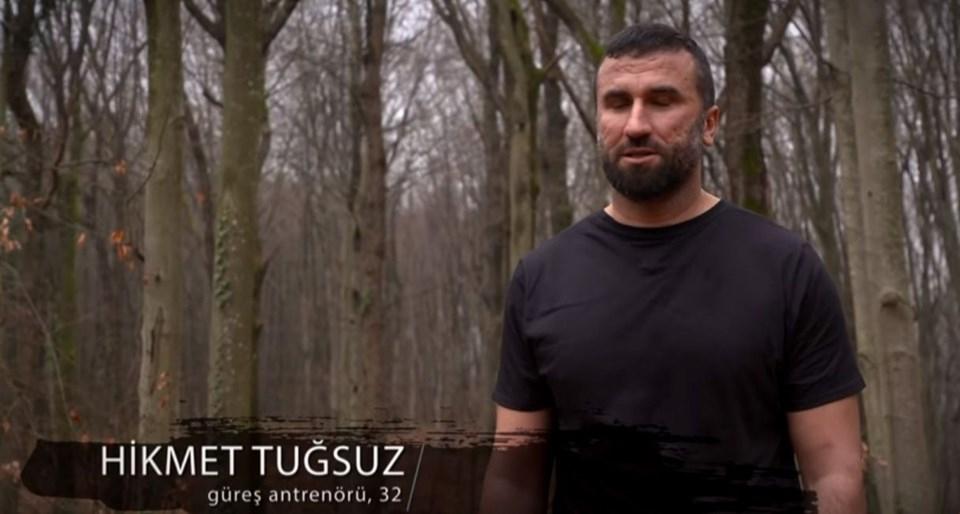 Survivor 2019 Türkiye Kadrosu Yarışmacıları 11