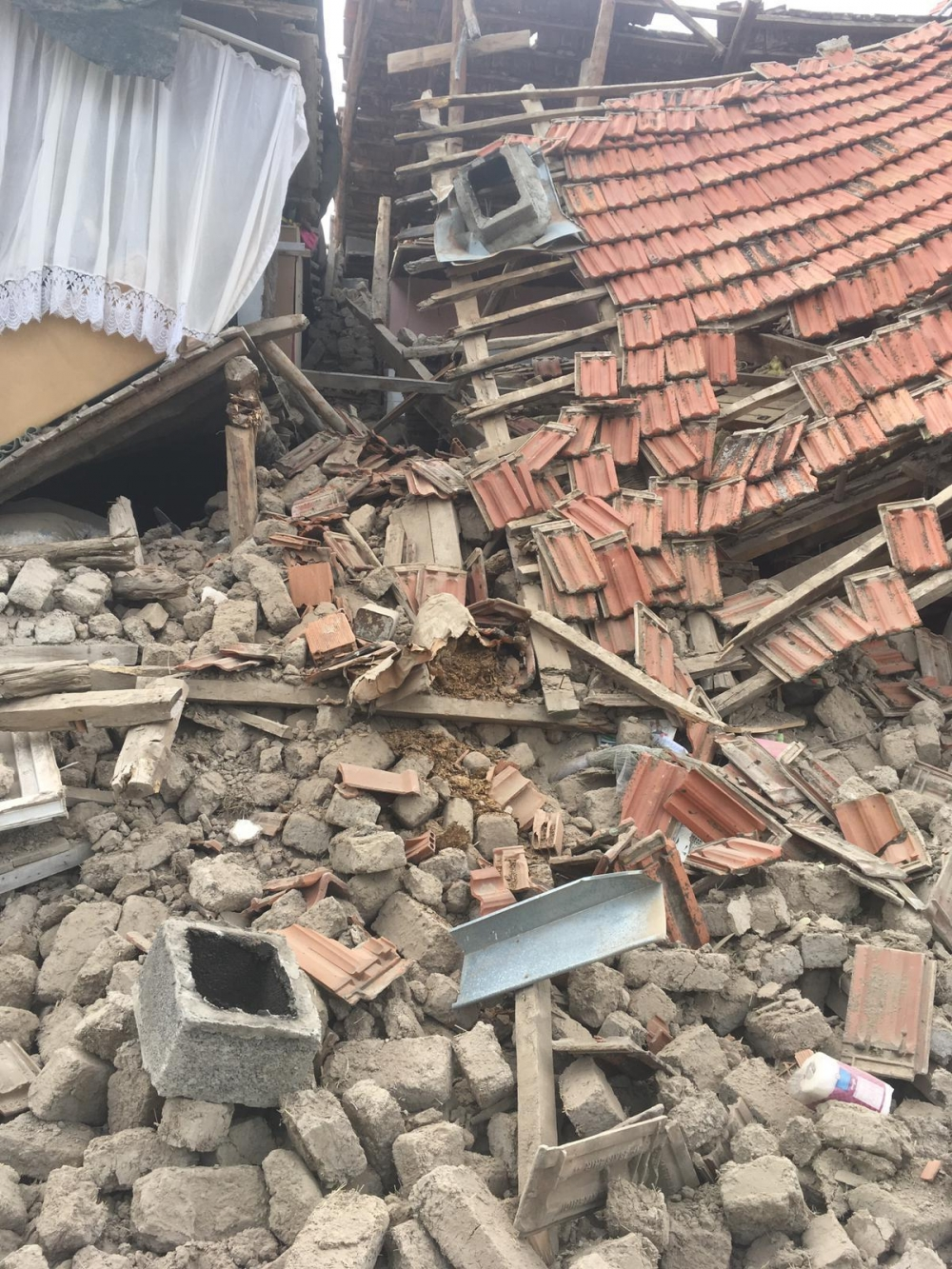 Acıpayam Depremi 10
