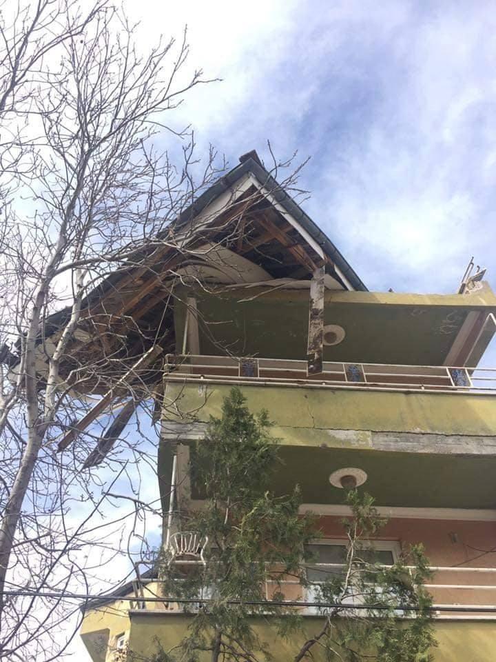 Acıpayam Depremi 12