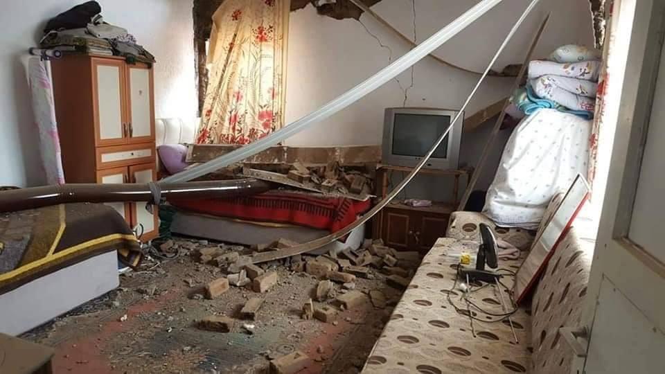 Acıpayam Depremi 13