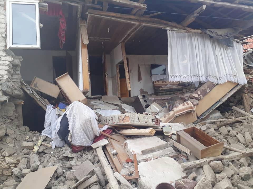 Acıpayam Depremi 14
