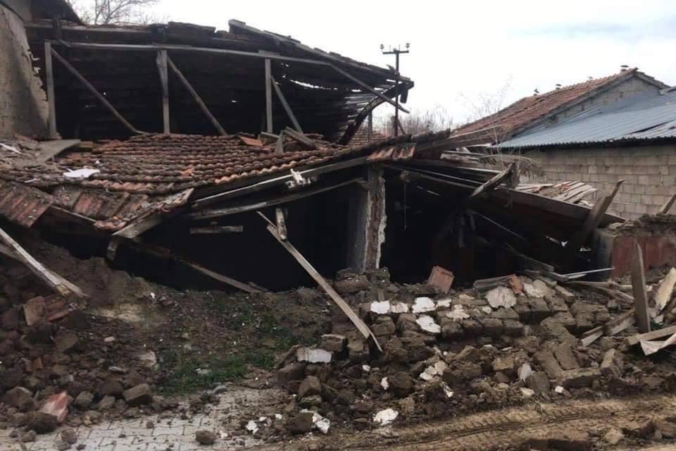 Acıpayam Depremi 15