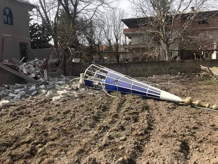 Acıpayam Depremi 16