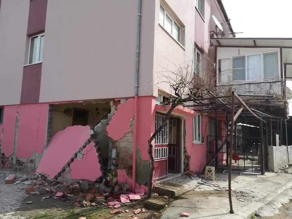 Acıpayam Depremi 20
