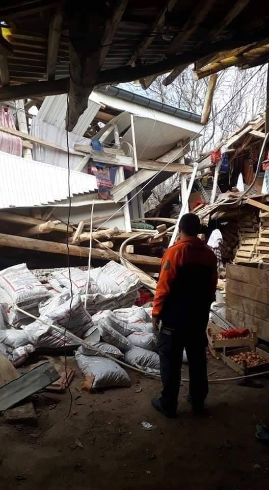 Acıpayam Depremi 21