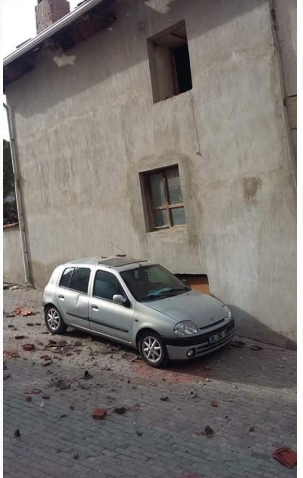 Acıpayam Depremi 3
