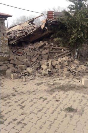 Acıpayam Depremi 4