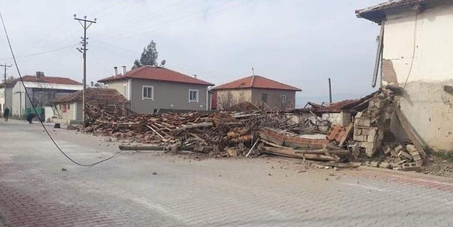 Acıpayam Depremi 6