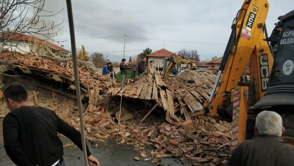 Acıpayam Depremi 7