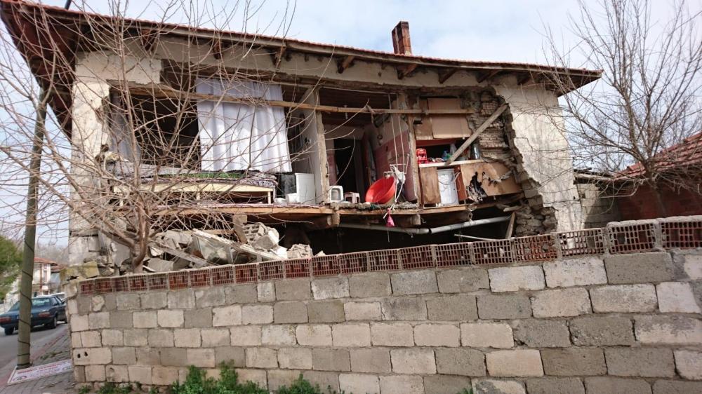 Acıpayam Depremi 9