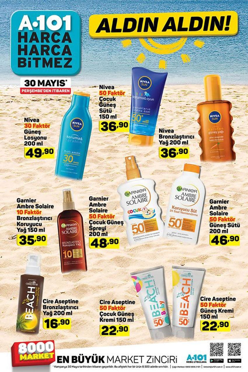 A101 30 Mayıs 2019 Aktüel Ürünler Kataloğu İndirimli Ürünler 9