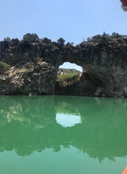 İclal'in Objektifinden Arapapıştı Kanyonu 12