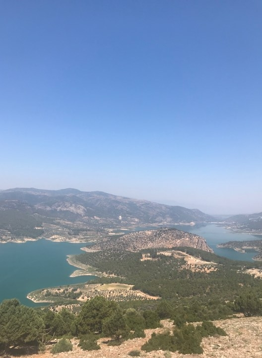 İclal'in Objektifinden Arapapıştı Kanyonu 9