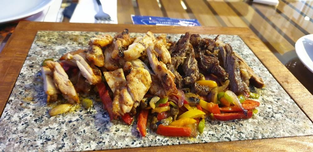 Denizli'nin İlk Liman Cafesi  Best Of Port Cafe Açıldı 12