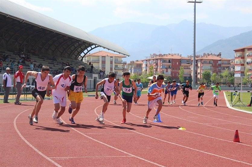 Denizli'nin 2019'da Spordaki Başarıları 12